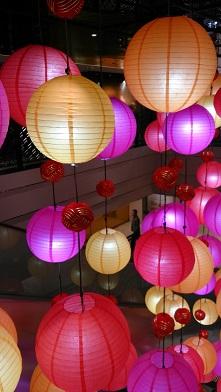 旧正飾り中国結び