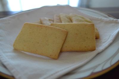 Durian Cookies