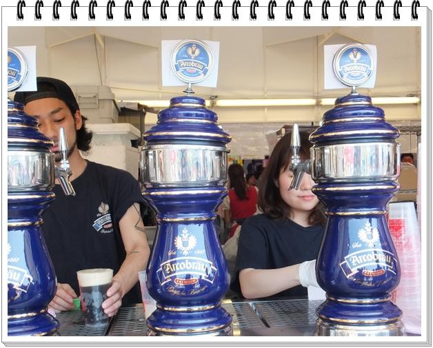 2015-5赤レンガビール祭り4