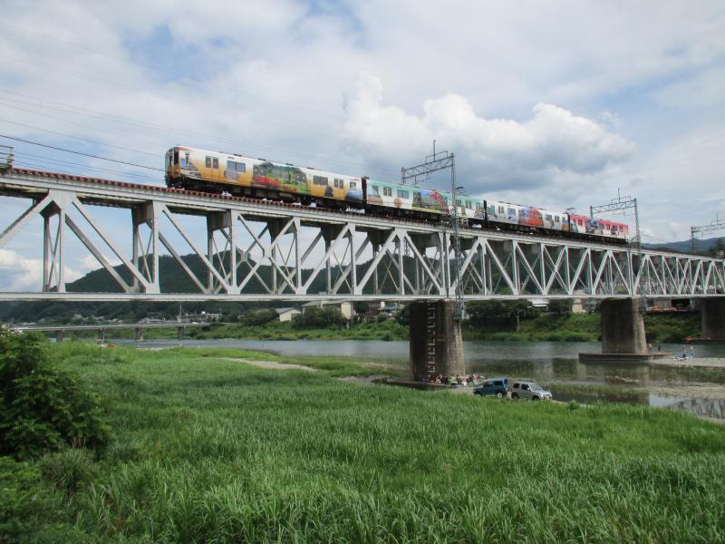 吉野川橋梁4