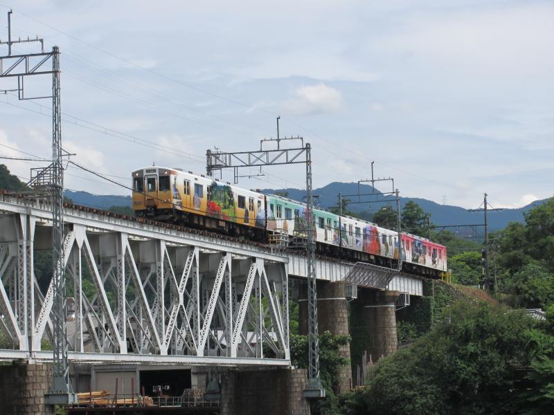 吉野川橋梁3