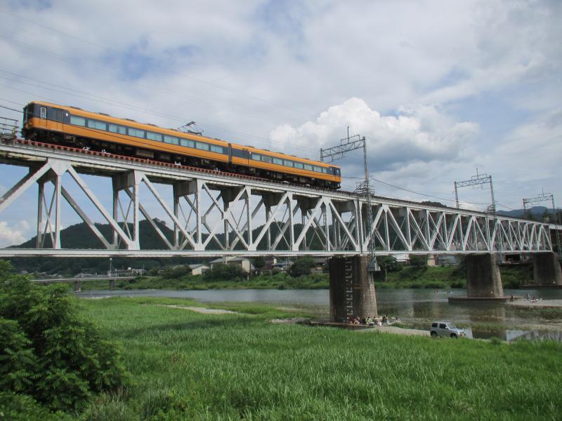 吉野川橋梁2