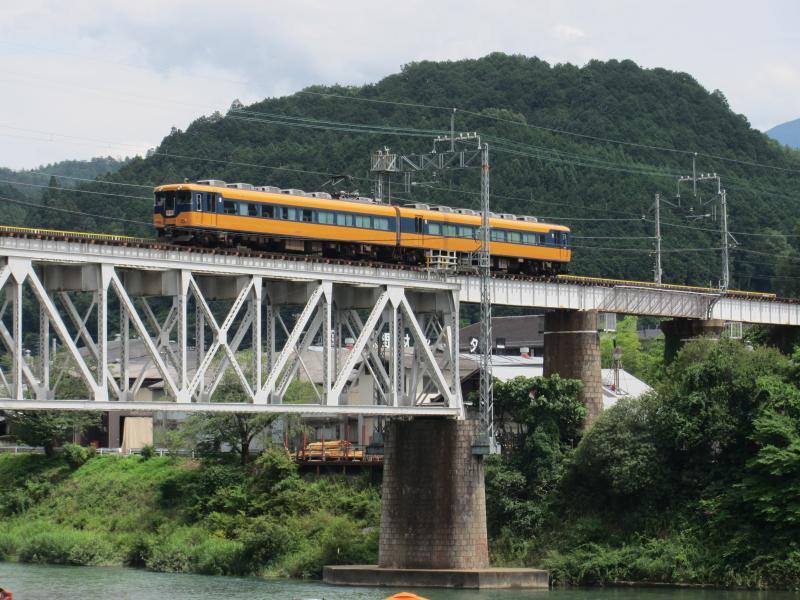 吉野川橋梁1