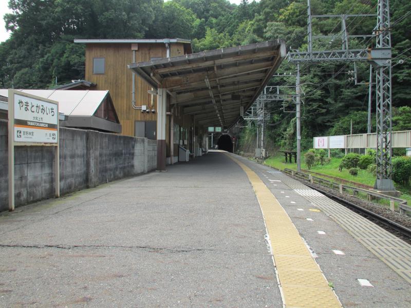 大和上市駅2