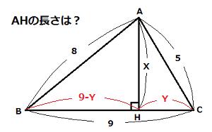 三平方の定理 - コピー