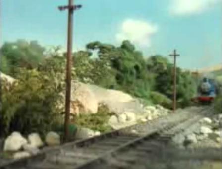 トーマスの支線40