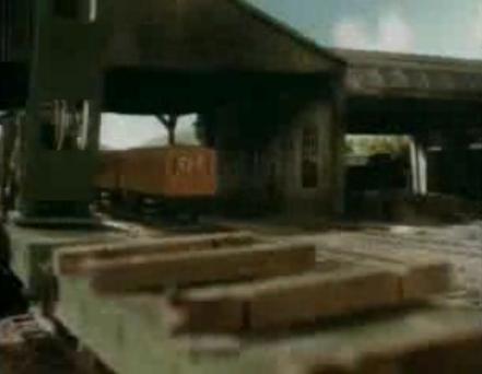 エルスブリッジ客車庫2