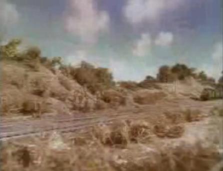 トーマスの支線41