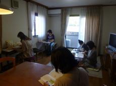 絵本カフェ4・27