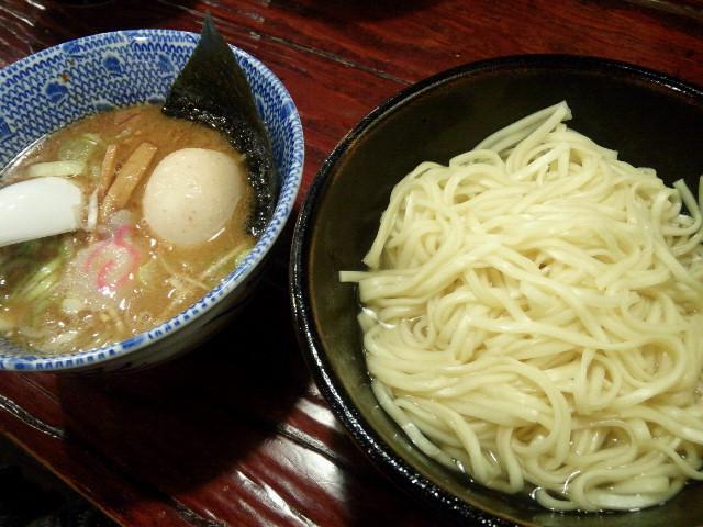 20141231つけ麺 岩2