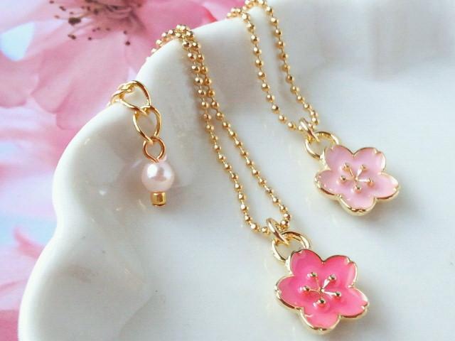ドール用霞桜のNC3