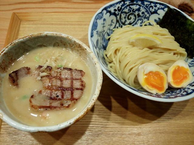 20150331三軒茶屋つけ麺 竹川2