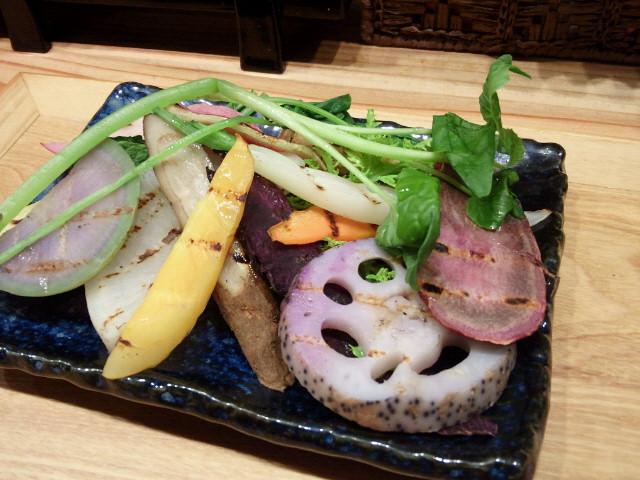 20150331三軒茶屋つけ麺 竹川4