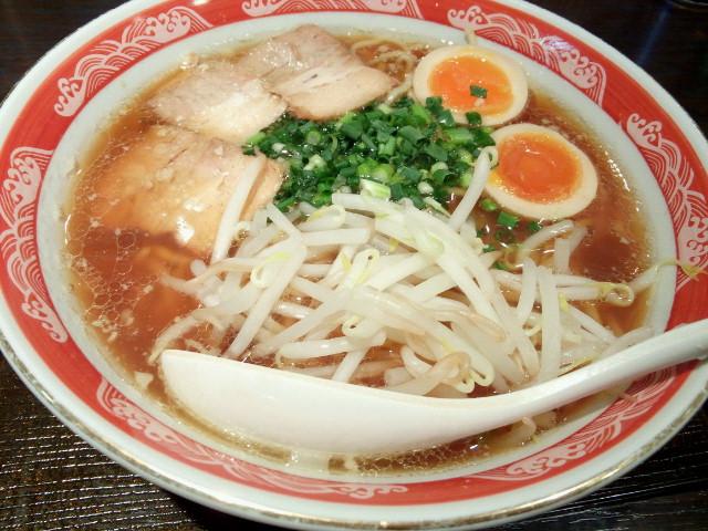 20150408新大塚尾道ラーメン 麺一筋2