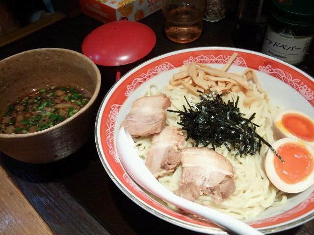 20150408新大塚尾道ラーメン 麺一筋4