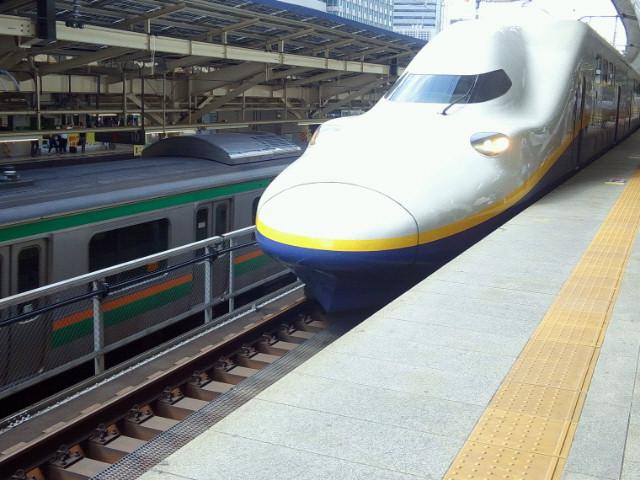20150507東京駅2