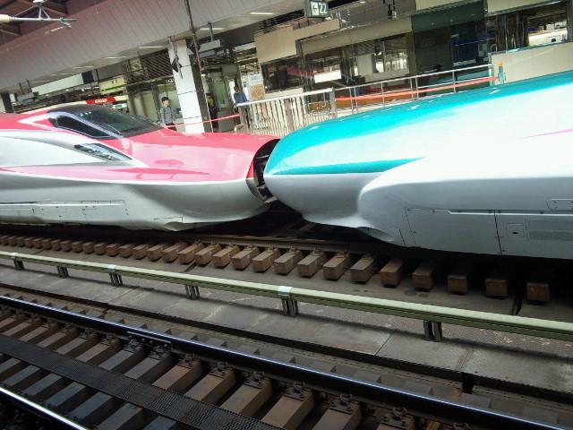 20150507東京駅1