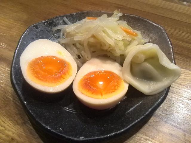20150626r両国つけ麺屋 ごんろく1