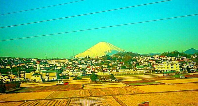 霊峰富士_20150110