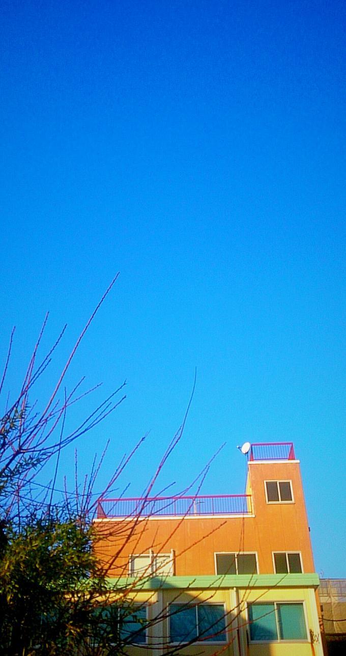 碧空_20150120