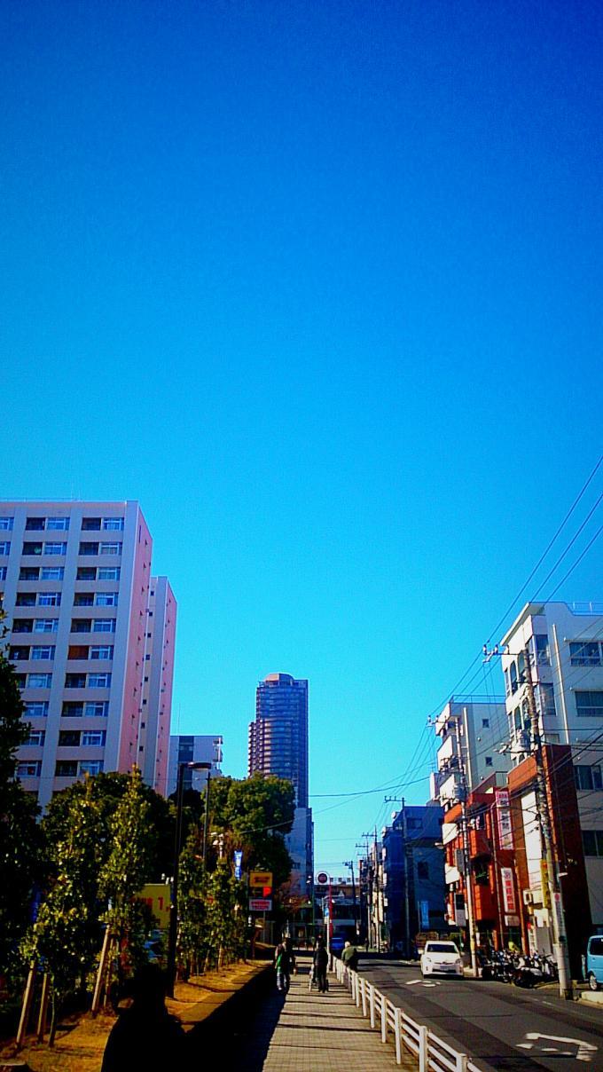 碧空_20150131