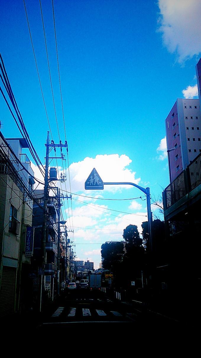 碧空_20150206