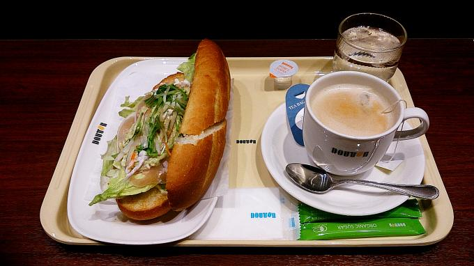 LUNCH IN DOUTOR_20150206