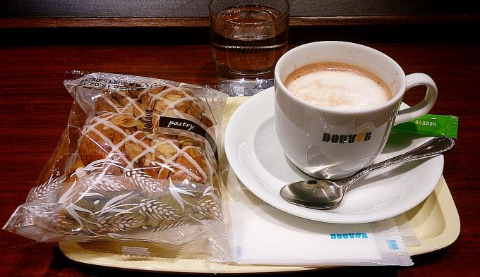 LUNCH IN DOUTOR_20150219