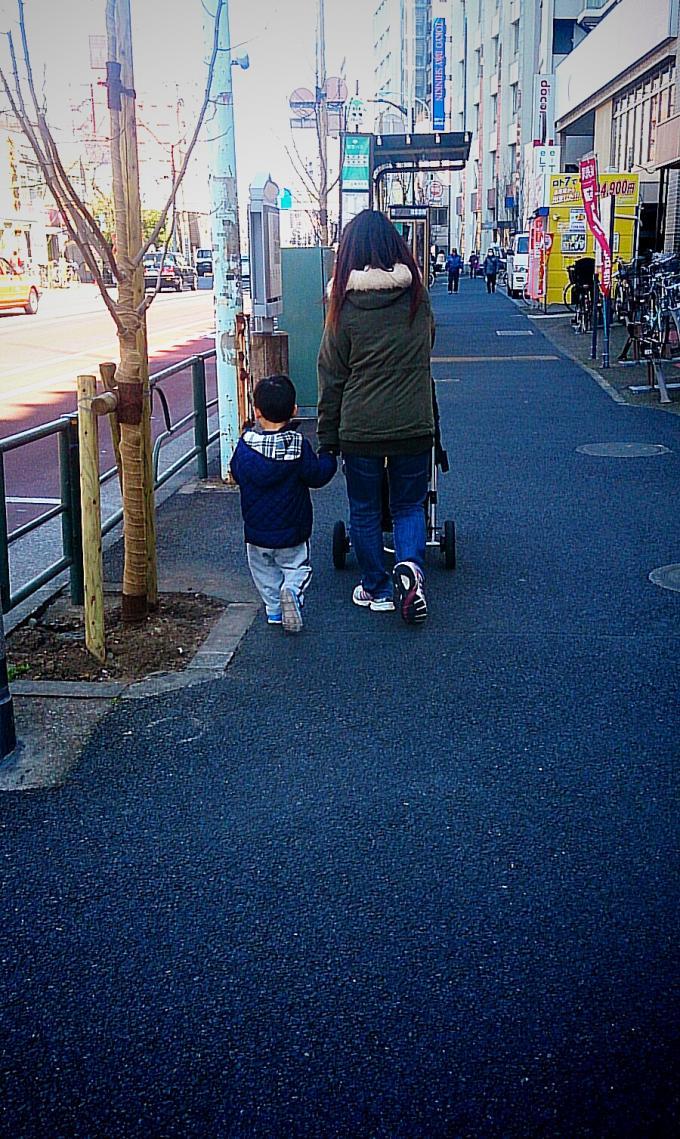 ママと一緒_20150402