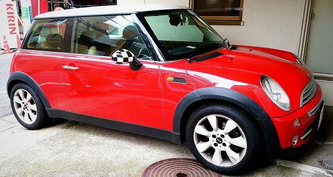BMW MINI COOPER_20150416