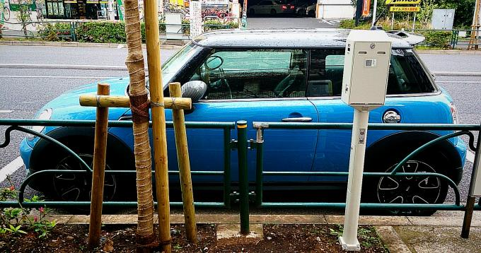 BMW MINI COOPER S_20150419