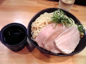 大阪麺哲 盛り