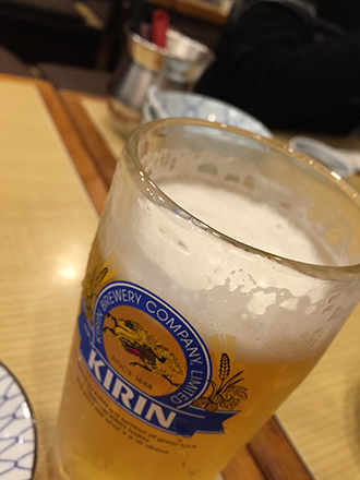 0103ビール