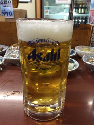 0106ビール