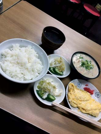 0108定食