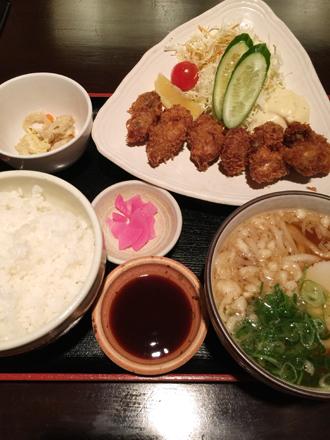 0131定食