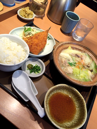 0204定食