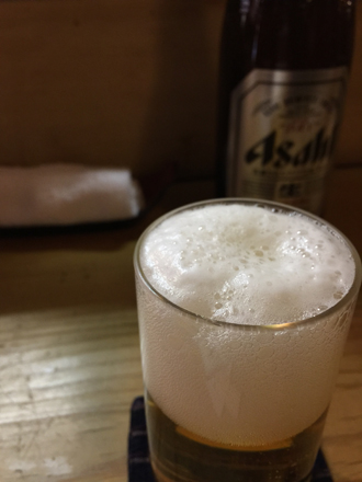 0214ビール