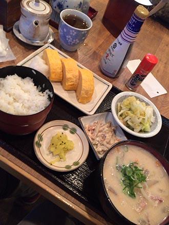 0223定食