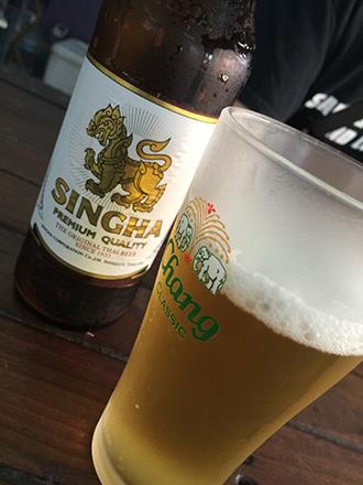 0302ビール