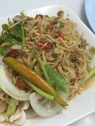 0307麺サラダ