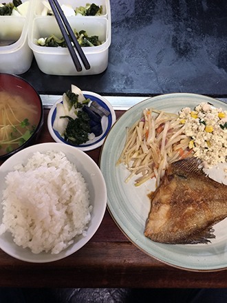 0308定食