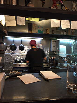 0311厨房