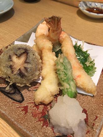 0323天ぷら