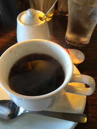 0324コーヒー