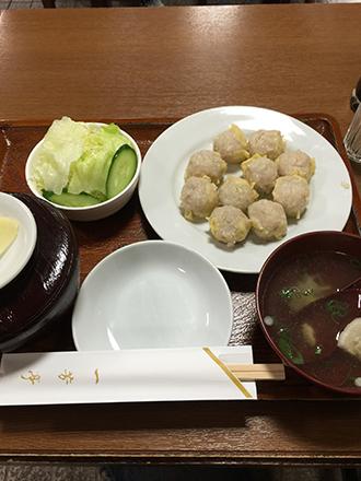 0406定食