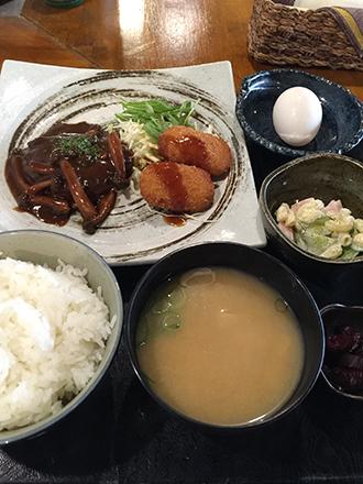 0410定食