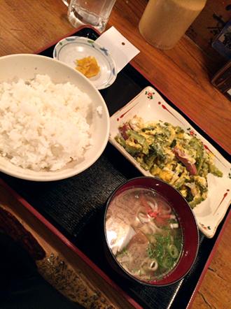 0411定食