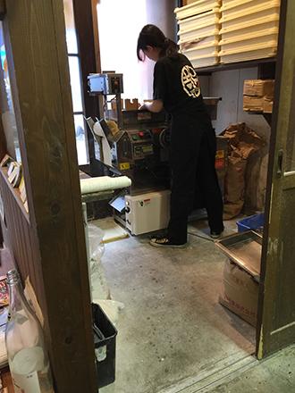 0414製麺室