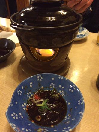 0415牡蠣鍋